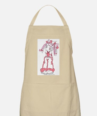 Jesus Loves You BBQ Apron