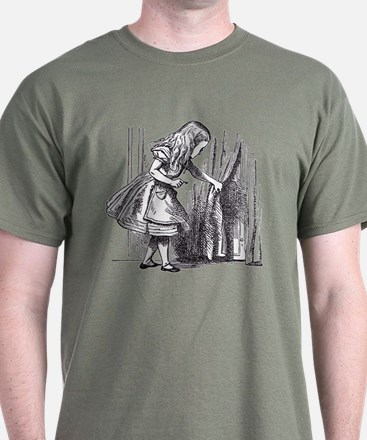 Little Door T-Shirt