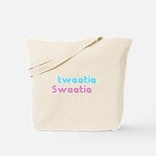 tweetie sweetie Tote Bag