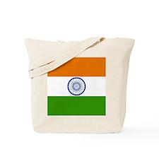 Indian Tote Bag