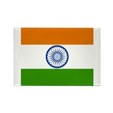 Indian Rectangle Magnet (10 pack)