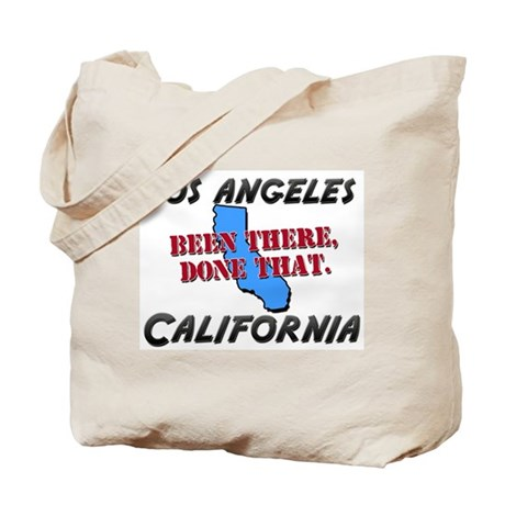 los angeles california - been there, done that Tot