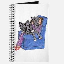 NMrl Chair Hug Journal