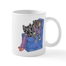 NMrl Chair Hug Mug