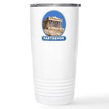 Parthenon - Athens, Greece Travel Mug