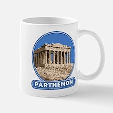 Parthenon - Athens, Greece Mug