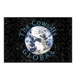 Global Postcards (Pkg of 8)