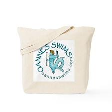 Oannes Swims Tote Bag