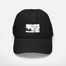Smitty's Drag Strip Baseball Hat