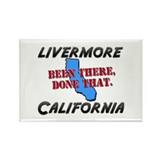 livermore california - been there, done that Recta