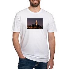 Coit Tower at Night Shirt