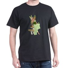 Absinthe - The Green Fairy T-Shirt