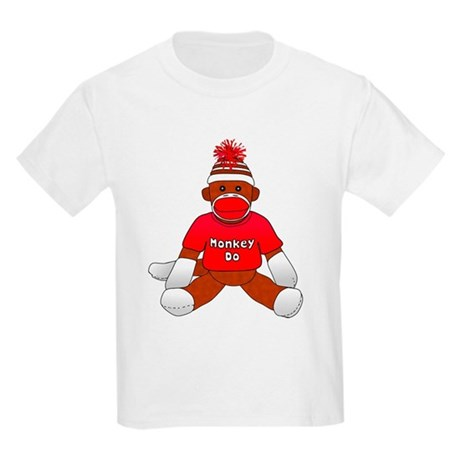 Monkey Do Kids Light T-Shirt
