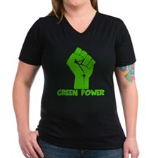 Green power Shirt