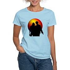 Twilight Couple T-Shirt