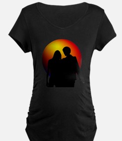 Twilight Couple T-Shirt