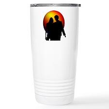 Twilight Couple Travel Mug