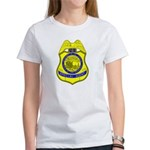 BLM Special Agent Women's T-Shirt