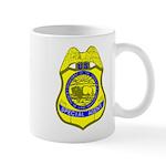BLM Special Agent Mug
