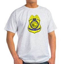 BLM Special Agent T-Shirt