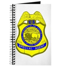BLM Special Agent Journal