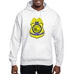 BLM Special Agent Hooded Sweatshirt