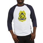 BLM Special Agent Baseball Jersey