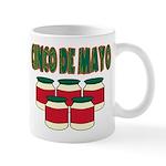 Cinco De Mayo! Mug