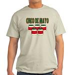 Cinco De Mayo! Light T-Shirt