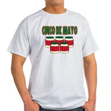 Cinco De Mayo! T-Shirt