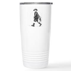The Caddy Travel Mug