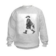The Caddy Sweatshirt