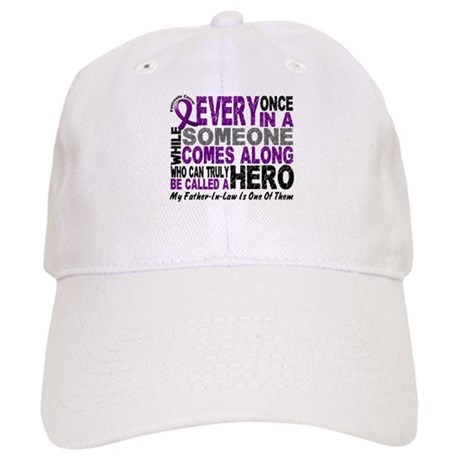 HERO Comes Along 1 Father-In-Law PC Cap