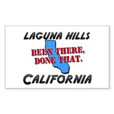 laguna hills california - been there, done that St