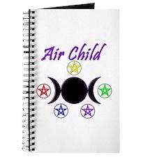 Air Child Journal