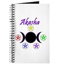 Akasha Journal