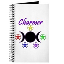 Charmer Journal