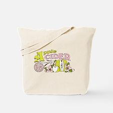 Apple Cider Tote Bag