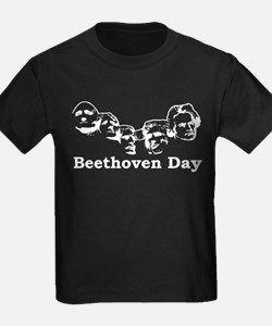Beethoven Day T