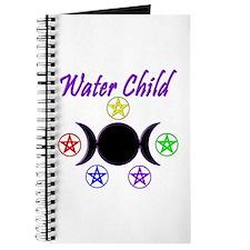 Water Child Journal