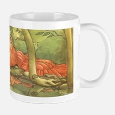 Vintage Princess Mug