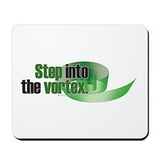 Vortex Mousepad