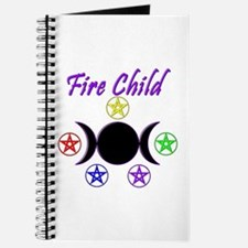 Fire Child Journal