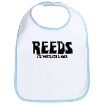 Reeds: It's Whats for Dinner Bib