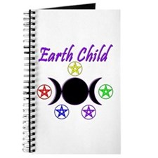 Earth Child Journal