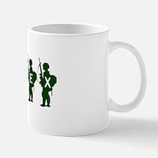 Army Men: Alex Mug