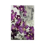 Photo montage Rectangle Magnet (10 pack)
