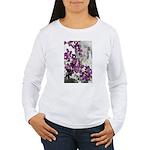 Photo montage Women's Long Sleeve T-Shirt