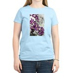 Photo montage Women's Light T-Shirt