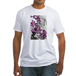 Photo montage Fitted T-Shirt